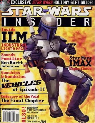 Star Wars Insider 64