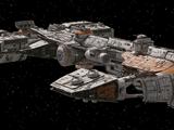 Free Virgillia-class Bunkerbuster