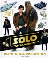 Solo Official Guide cover German