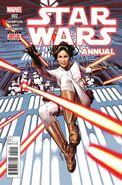 Star Wars Annual 2