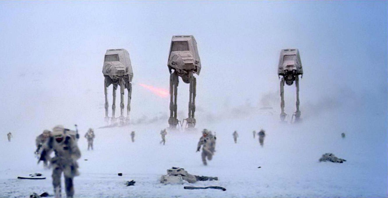 Battle Of Hoth Wookieepedia Fandom