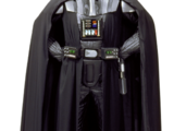 Vader's armor