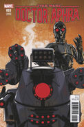 Doctor Aphra 3 Droids