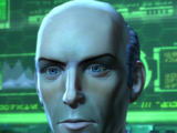 Minister of Intelligence (Galactic War)