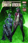 Star Wars Darth Vader Vol 1 3 3rd Printing Variant
