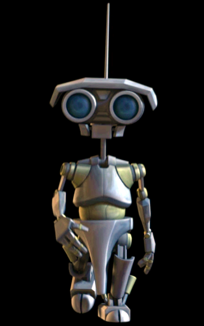 Analysis droid/Legends