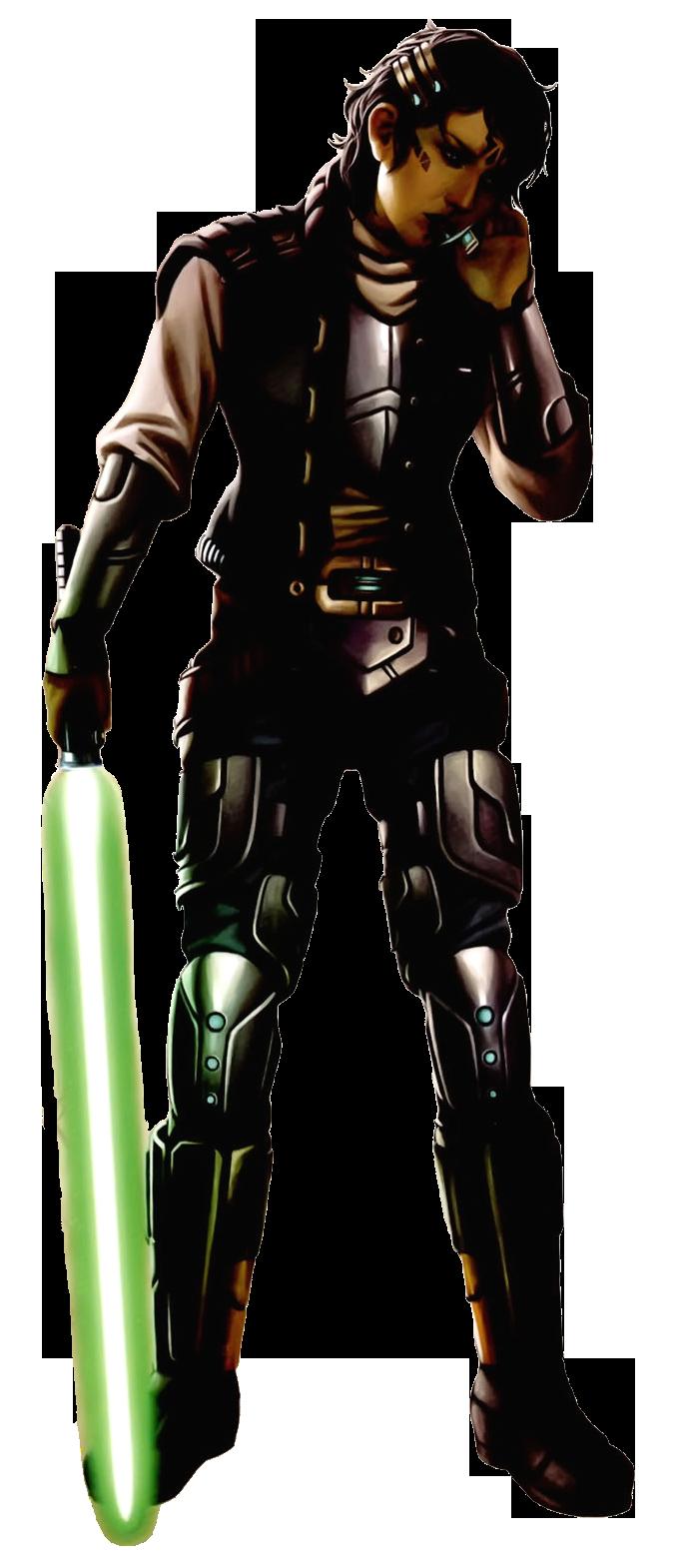 Jedi Peacekeeper