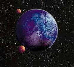 Ord Mantell planeet.jpg