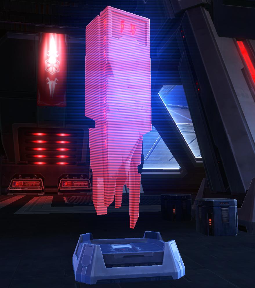 Sith power source