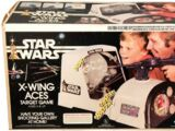 Star Wars: X-Wing Aces Target Game