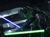 Skirmish on Naboo