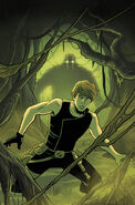 Star Wars Adventures Ghosts of Vaders Castle 3 cover b