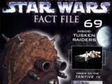 The Official Star Wars Fact File 69 (v1)