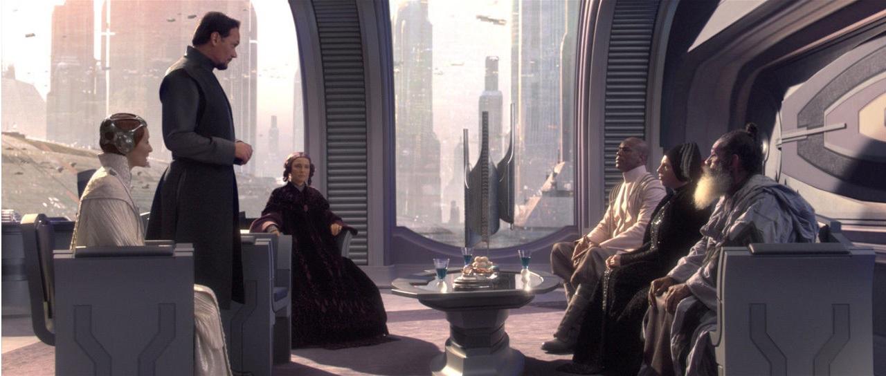 Underground Senatorial meeting.jpg
