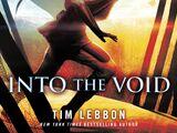 Dawn of the Jedi: Into the Void