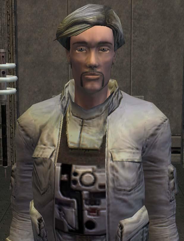 Donovan (captain)