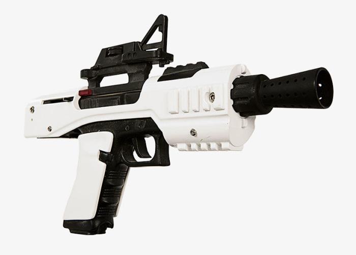 SE-44C Blaster Pistol