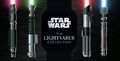 Star-wars-the-lightsaber-collection