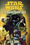 The Bounty Hunter War Omnibus