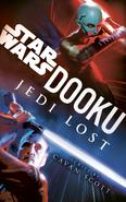 DookuJediLost-Paperback