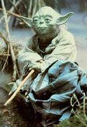 Yoda TESB