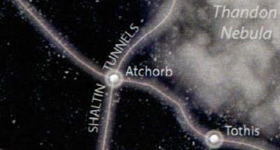 Atchorb