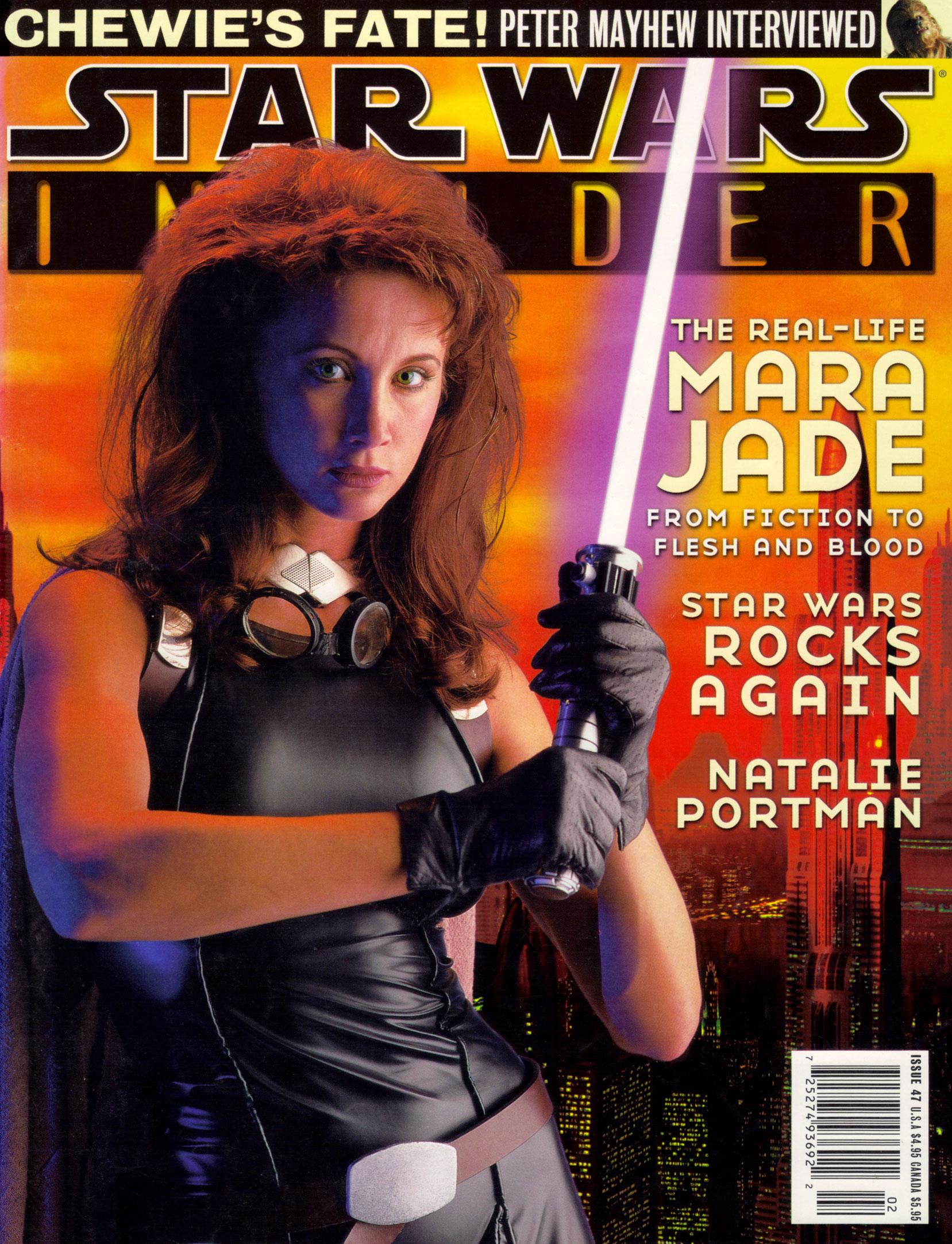Star Wars Insider 47