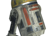 R3-series astromech droid/Legends