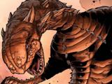 Unidentified Zillo Beast (Benathy)