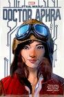 Doctor Aphra Omnibus Volume 1 (Direct Market Variant Cover full)