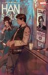 Han Solo 2 Lotay cover digital