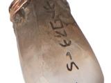 Jyn's kyber pendant