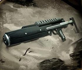 SFOR Republic carbine