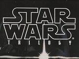 Star Wars Trilogy: The Original Soundtrack Anthology