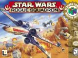 Star Wars: Rogue Squadron (video game)