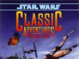 Classic Adventures: Volume Four - The Best of the Journal