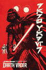 Star Wars Darth Vader 25 Chiang