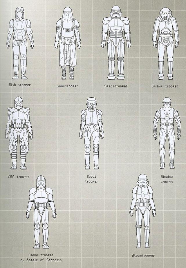 Armor/Legends
