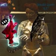 Beauty Queen e.t. swtor horror