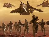 クローン戦争