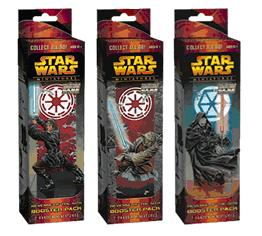 Star Wars Miniatures: Revenge of the Sith