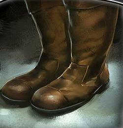 Boot/Legends