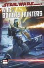 Star Wars War of the Bounty Hunters 1 Brian Rood Variant