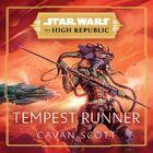 Tempest Runner cover audio