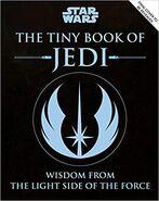 Tiny Jedi Cover