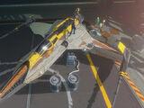 Jace Rucklin's hangar