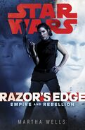 RazorsEdge-Hardcover