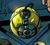 Observation droid
