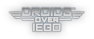 Droids Over Iego
