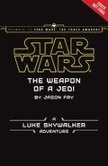 Weapon of a Jedi Cover
